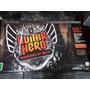 Kit Banda - Guitar Hero Warriors Of Rock Para Ps3 - Novo