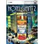 Jogo Hotel Giant 2 Original Para Windows Pc A6528