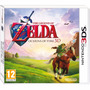 The Legend Of Zelda: Ocarina Of Time 3ds Pronta Entrega