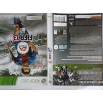 Fifa 13 Original Para X Box 360