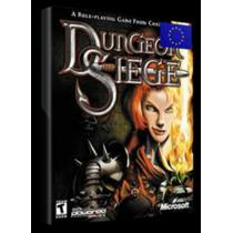 Jogo Para Pc Dungeon Siege