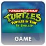 Tmnt Turtles In Time - Tartarugas Ninja 4 Hd #=# Ps3+ Brinde