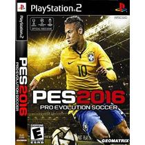 Pes 2016 Pro Evolution Soccer Top Games