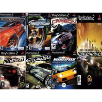 Patches Need For Speed [kit Com 7] Undercover, Most Wanted