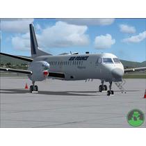 Simulador Voo Flight Simulator 2004 Aviões Nacionais Online