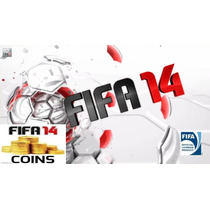100 Mil Coins Fifa 14 Pc (105k)