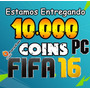 10.000 Coins Fifa 16 Ultimate Team Pc