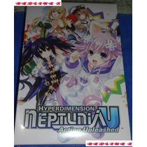 Hyperdimension Neptunia U Action Unleashed Ps Vita Lacrado
