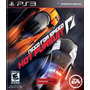 Need For Speed Hot Persuit Playstation 3