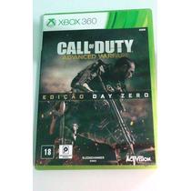 Jogo Call Of Duty - Advanced Warfare: Day Zero - Xbox 360