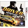 Jogo Driver Renegade Original Para Nintendo 3ds A6082