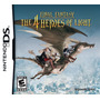 Jogo Nintendo Ds Final Fantasy The 4 Heroes Of Light Orig.