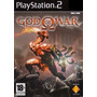 Jogo Ps2 - God Of War