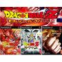 Patches Dragon Ball Z Budokai 1 2 E 3 Patches De Ps2 (mod)