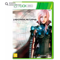 Game - Lightning Returns: Final Fantasy Xiii - Xbox360