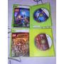 Lego Harry Potter 1-4 Xbox360 ( Leiam O Anuncio )