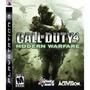 Call Of Duty 4: Modern Warfare Ps3 Código Psn Receba Hoje