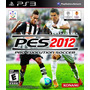 Pro Evolution Soccer 2012 - Ps3 - Pronta Entrega!