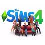 The Sims 4 Deluxe Todas Atualizações & Pacotes De Jogo Dlcs