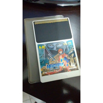 Neutopia Hucard / Original - Pc Engine