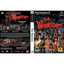 The Warriors Ps2 Patch Frete Unico