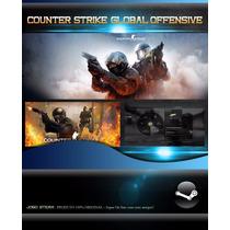 Csgo Counter-strike: Global Offensive Original Envio Na Hora