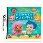 Jogo Nickelodeon: Bubble Guppies Para Nintendo Ds (nds)