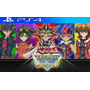 Yu-gi-oh! Legacy Of The Duelist Ps4 Secundária Original