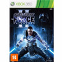 Jogo Para Xboxone Star Wars The Force Unleashed Original