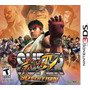Super Street Fighter Iv: 3d Edition - Eshop 3ds