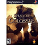 Shadow Of The Colossus Ps2 Patch Frete Unico