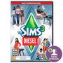 Jogo Expansão The Sims 3: Diesel Para Pc - Ea Games