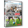 Pes 2012 Pc Original E Lacrado Dvd