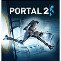 Portal2 Jogos Ps3 Codigo Psn