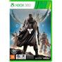 Destiny Xbox 360 - Jogo Em Português - Requer Hd Só Online