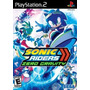 Sonic Riders Zero Gravity Ps2 Patch + 2 De Brinde