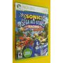 Sonic & Sega All Stars Racing Xbox 360 - Estilo Mario Kart
