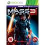 Jogo Mass Effect 3 Para Xbox 360 Original Novo E Lacrado