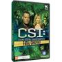 Csi: Crime Scene Investigation - Fatal Conspiracy Pc A6500