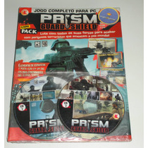 Prism Guard Shield V.1124 | Simulador | Jogo Pc | Original