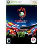 Uefa Euro 2008 - Xbox 360 Original Novo & Lacrado!