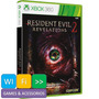 Resident Evil Revelations 2 Xbox 360 Português Br