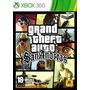 Gta San Andreas Xbox 360 Lacrado