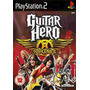 Patch Guitar Hero Aerosmith Ps2 Frete Gratis