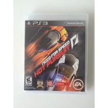 Need For Speed Hot Pursuit Para Ps3
