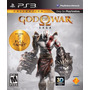 God Of War Saga Collection 1 2 3 Origins 5 Jogos Lacrado
