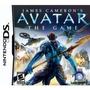 Jogo Para Nintendo Ds Avatar The Game James Cameron Lacrado