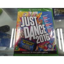 Just Dance 2016 Xbox One Pré-venda 20/10
