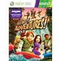 Jogo Kinect Adventures Para Xbox 360 A6429
