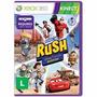 Kinect Rush Adventure Xbox 360 Em Português
